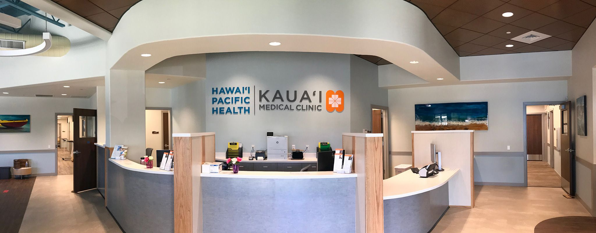 Kauai Medical Clinic at Kauai Village Shopping Center
