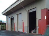 Servco Maintenance Facility exterior